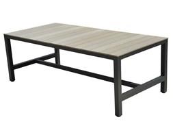 Stół ogrodowy CROSS 220X100X74 cm PWOOD