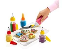Zestaw do dekorowania ciast Kuchenprofi KU-0805700006 + Transport juz od 8,90 zł