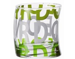 Szklanka 0,35 L zielona Leonardo Joy L-076007 + Transport juz od 8,90 zł