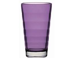 Szklanka 0,3 L fioletowa Leonardo Wave L-049258 + Transport juz od 8,90 zł
