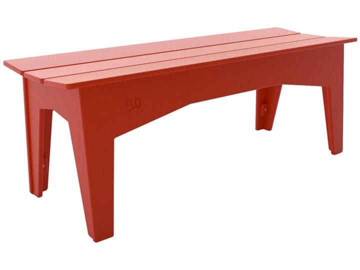 ławka Ogrodowa Slo Design Progressive Czerwona Sd 03 01 2 Wysyłka Już Od 890 Zł Oraz 5 Rabatu Na Hasło Ceneo