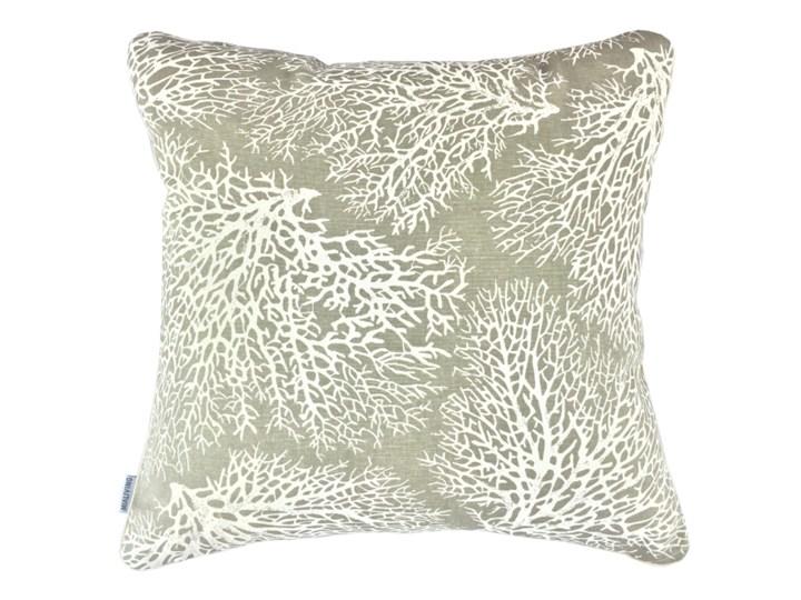Poduszka Dekoracyjna Koralowiec Coral Nature 50 X 50 Cm