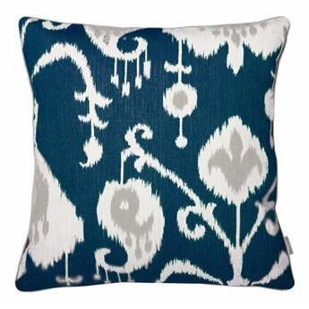 Poduszka dekoracyjna Ikat