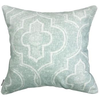 Poduszka dekoracyjna w marokańską koniczynę Tamri 45 x 45 cm