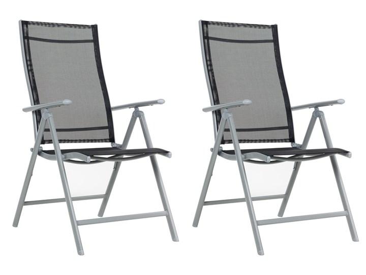 Fotel Ogrodowy Moderno Nac Składane 7 Pozycji Krzesła