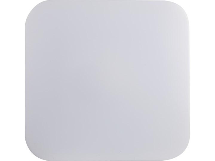 MONOLITE plafon 1 x 24W LED 4000K 2640LM nowoczesny płaski lampa sufitowa minimalistyczna PREZENT 71310