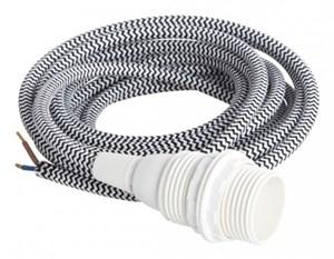 Przewód do lamp sufitowych E27 i E14