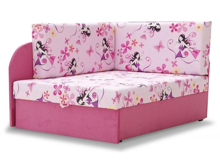 Tapczan Narożny Rozkładany Princessa łóżka Dla Dzieci Zdjęcia