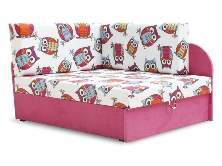 Tapczan Narożny Rozkładany Sowa łóżka Dla Dzieci Zdjęcia