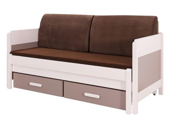 łóżko Młodzieżowe Rozkładane Vasco