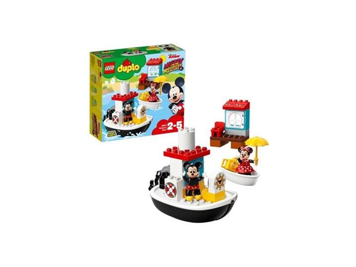 Klocki Lego Duplo łódka Mikiego 10881 Zabawki Zdjęcia Pomysły