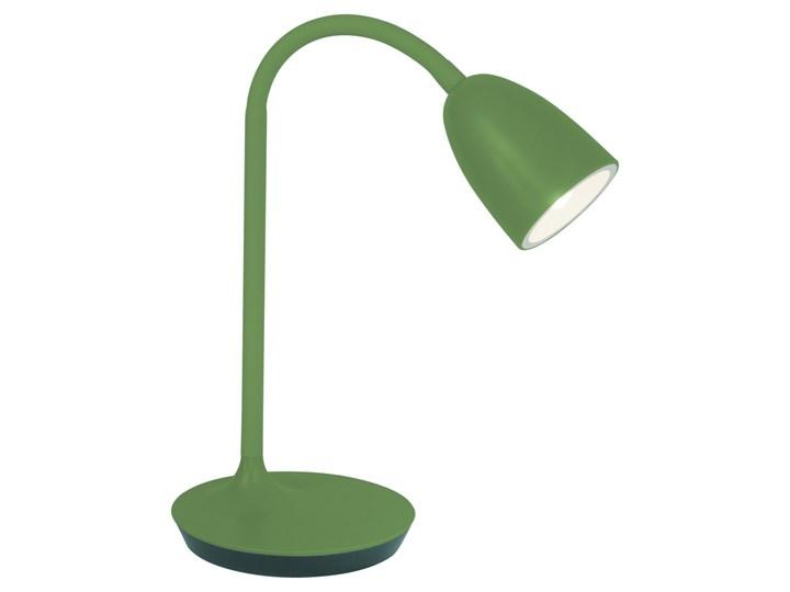 Obi Lampka Biurkowa Vidorni Zielona 32 W Led Lampy Biurowe