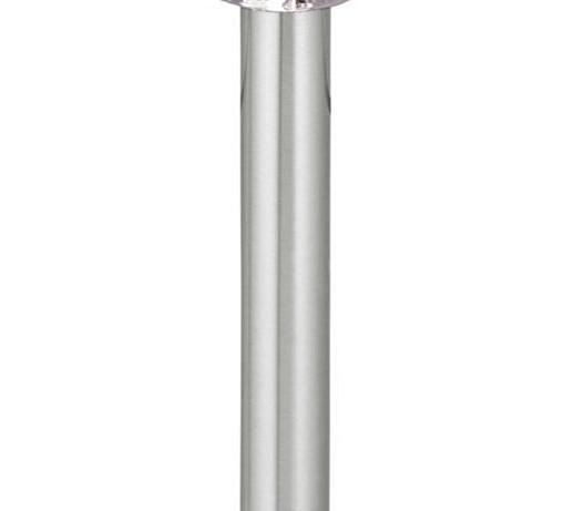 Obi Lampa Solarna One Water Inox Lampy Ogrodowe Zdjęcia Pomysły