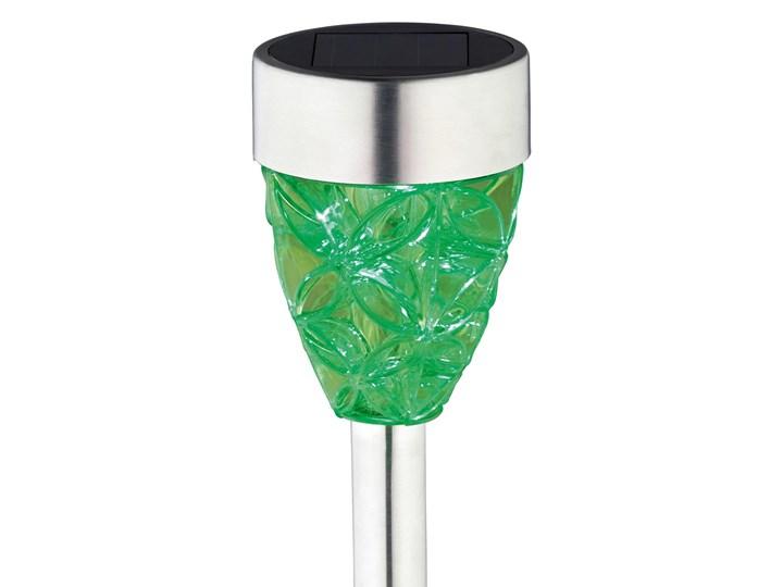 Obi Lampa Solarna Led Lampy Ogrodowe Zdjęcia Pomysły