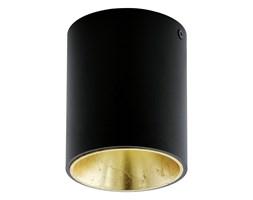 Lampa przysufitowa LED POLASSO Eglo styl nowoczesny aluminium tworzywo sztuczne