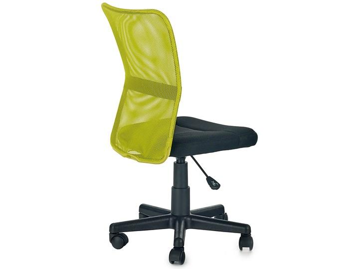 Krzesło biurowe dla dziecka GONZO 2 RÓŻOWE 24H 317 zł