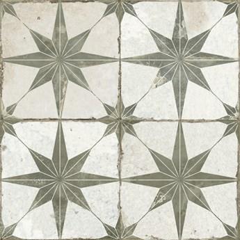 FS Star Sage 45x45 płytka patchworkowa