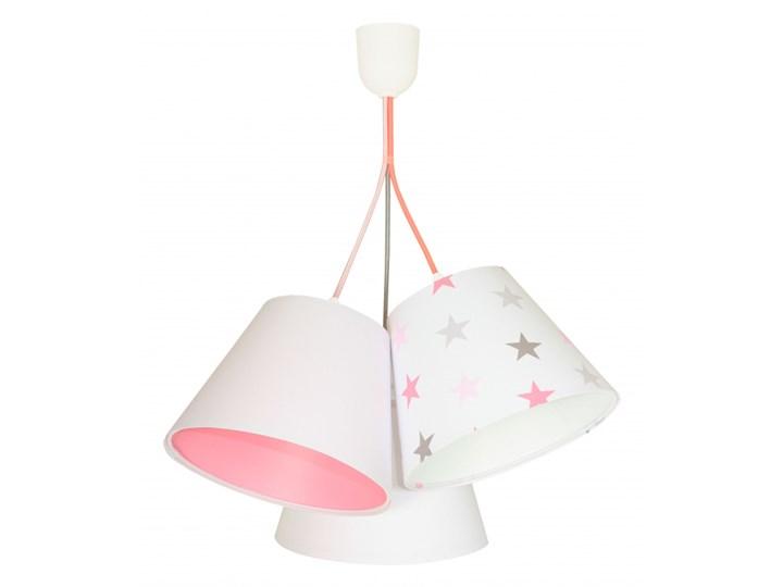 Lampa wisząca Stars & Pink