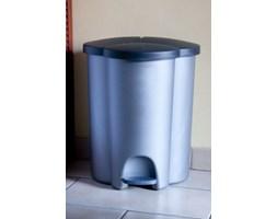 Kosz do segregacji odpadów TRIO