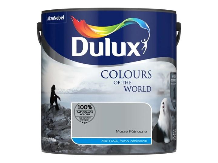 Dulux Kolory świata 2 5 L Farby Zdjęcia Pomysły