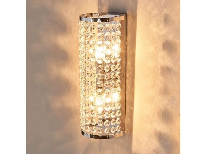 Lampa ścienna Lysekil Również Do łazienki Ip44