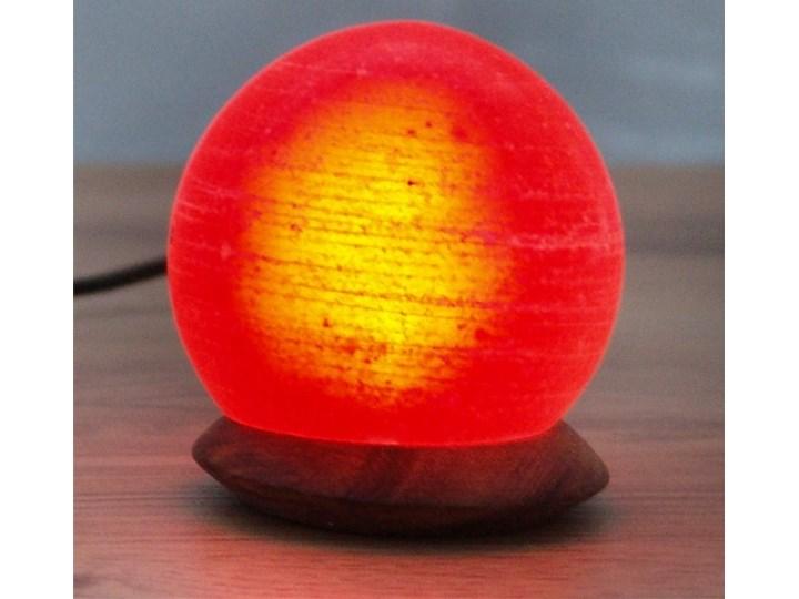 Lampa Stołowa Ball Usb Dla Komputera I Laptopa