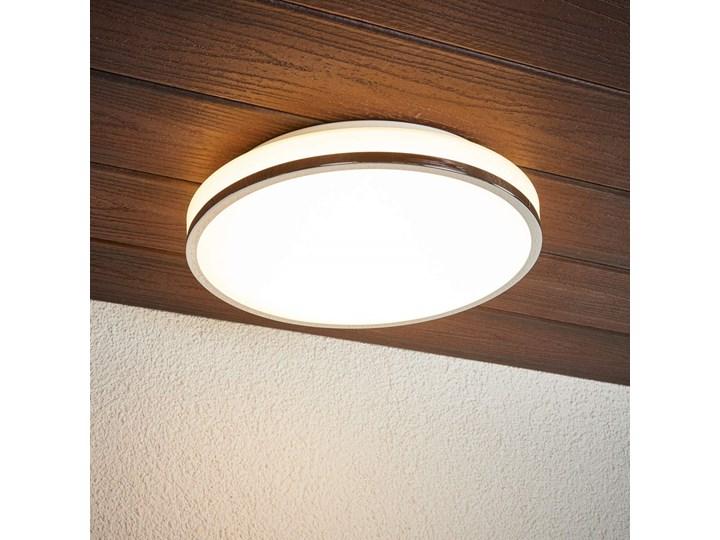 Lyss Lampa Sufitowa Led Do łazienki