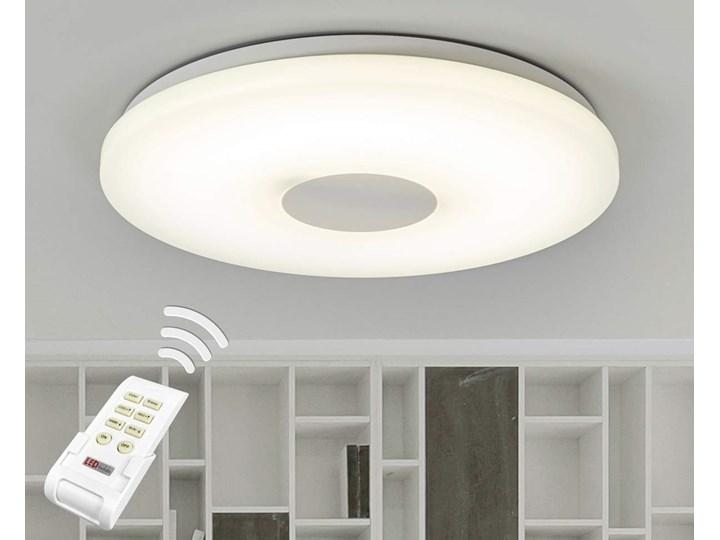 Lampa Sufitowa Led Renee Regul światło 15 W