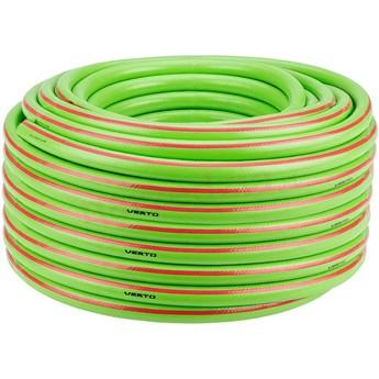 Wąż ogrodowy VERTO 15G822 (50 m)