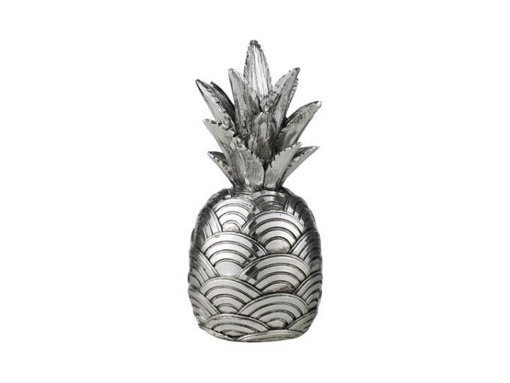 Ozdoba ananas  22 cm Tworzywo sztuczne
