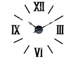 Duży zegar ścienny DIY Admirable 3 100-130cm