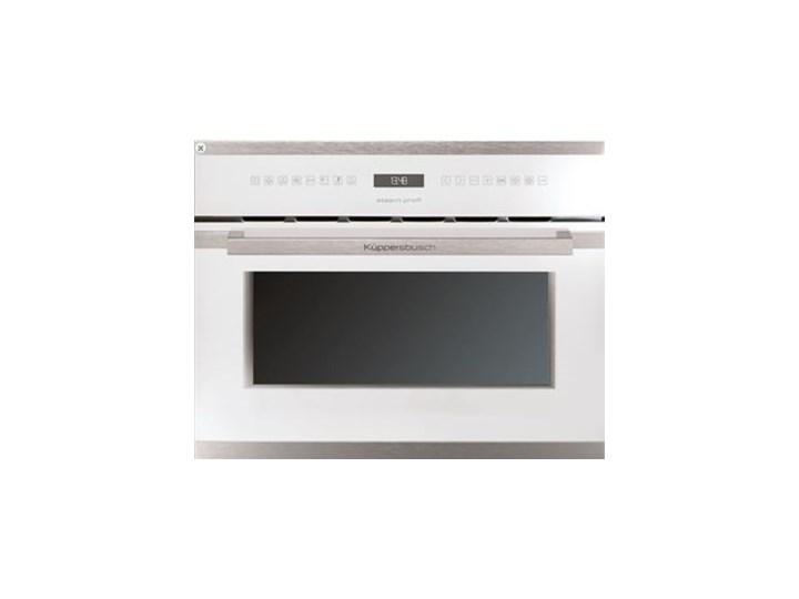 Piekarnik parowy Kueppersbusch biały bez liestw EDG 6551.0 W Parowe