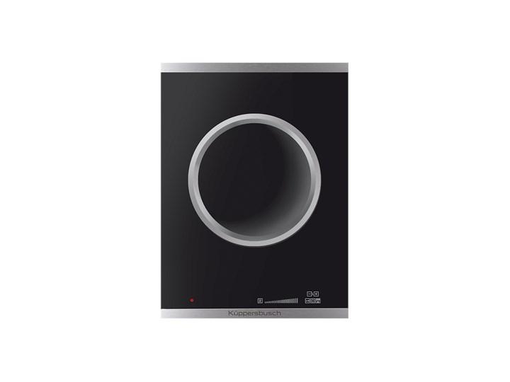 Płyta indukcyjna Kueppersbusch Professin+ czarna VKIW 3800.0 SR