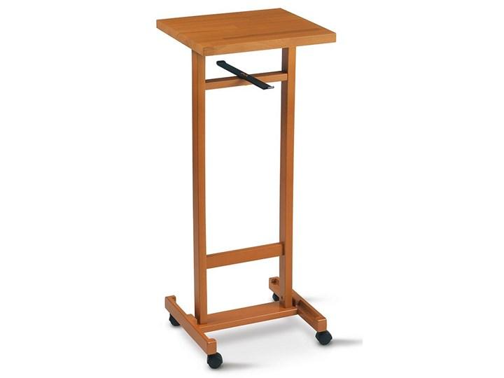 stojak na krzesła składane