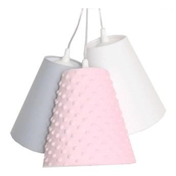 Lampa wisząca dzwoneczki Pinki Minky