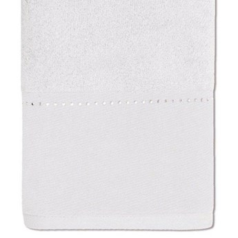 Ręcznik Moeve Crystal Row White