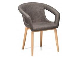Krzesła Z Podłokietnikami Tapicerowane Pomysły Inspiracje Z Homebook