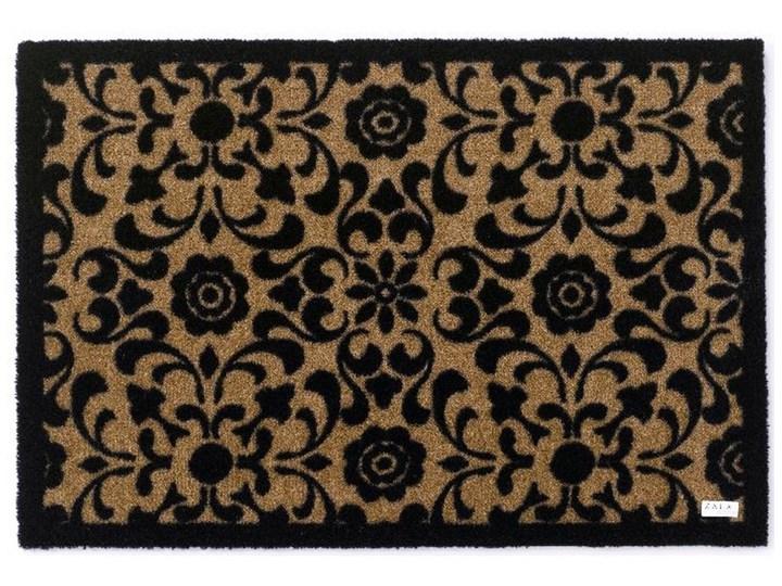 Wycieraczka Hans Home Ornamento, 50x70 cm Kolor Brązowy Kategoria Wycieraczki
