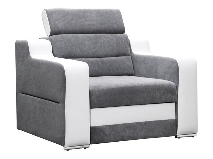 Fotel do salonu Gamot Tkanina