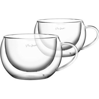 Szklanki do Cappuccino LAMART 2x270 ml LT9012
