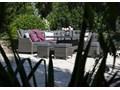 Zestaw mebli ogrodowych SIENA royal szary Tworzywo sztuczne Zestawy wypoczynkowe Zawartość zestawu Krzesła Technorattan Aluminium Zawartość zestawu Narożnik
