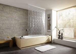 roleta kleine wolke duschrollo pearls zas ony prysznicowe zdj cia pomys y inspiracje. Black Bedroom Furniture Sets. Home Design Ideas