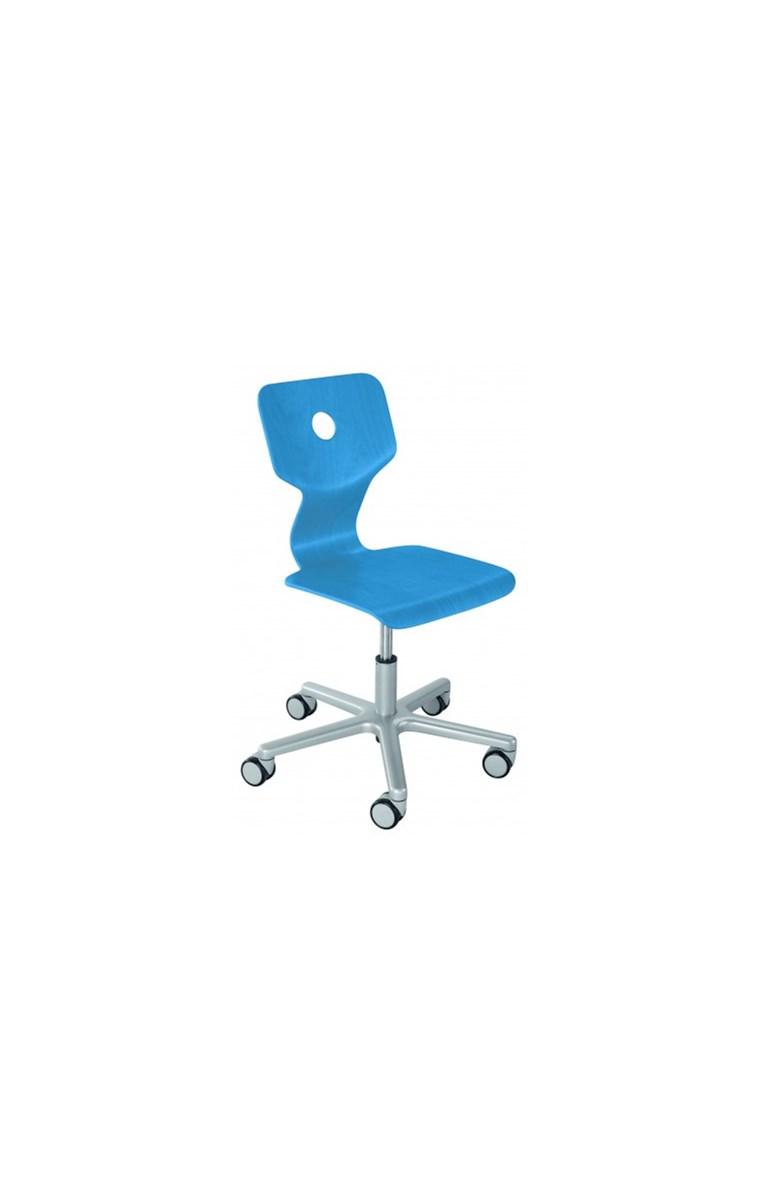 krzes�o haba matti blue krzes�a dla dzieci zdjęcia