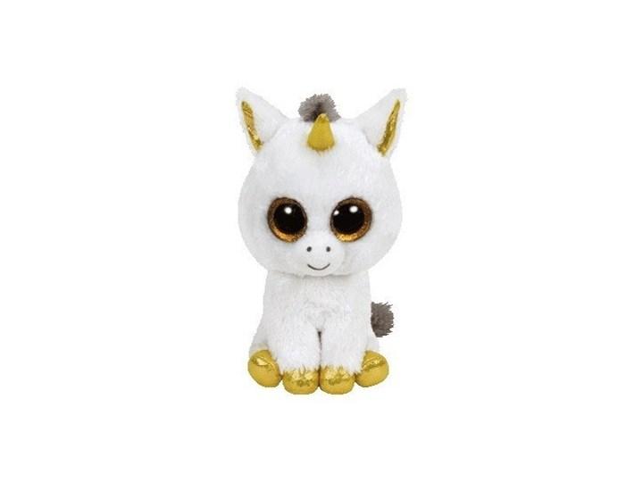 Maskotka TY INC Beanie Boos Pegasus - Biały jednorożec 15cm 36179 Koniki zebry i żyrafy Kategoria Maskotki i pluszaki