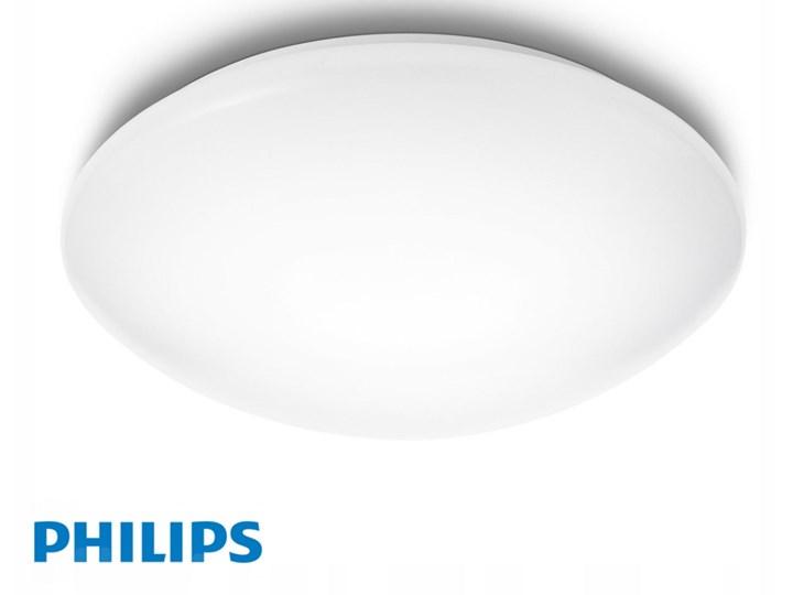 Plafoniera Led Suede Philips : Plafon led suede philips styl nowoczesny plafony zdjęcia