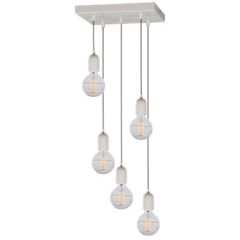 Lampa Simply Light 25x25x5 B