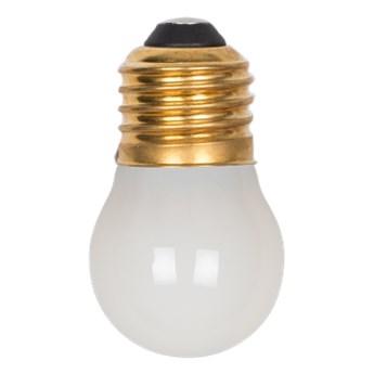 Żarówka dekoracyjna LED - G45 2W Milk