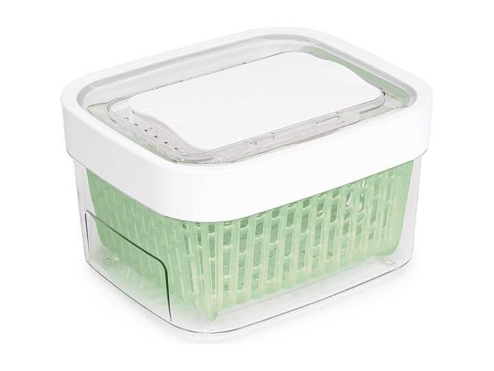 Pojemnik na warzywa i owoce z filtrem węglowym Greensaver 1,5 l