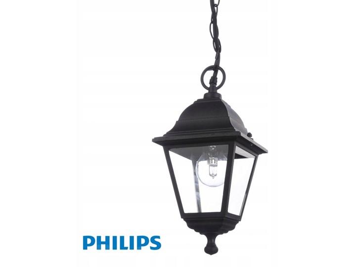 Philips Lampa Zewnętrzna Sufitowa Lima Lampy Ogrodowe