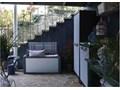 KIS Skrzynia ogrodowa KIS Titan Szary Tworzywo sztuczne